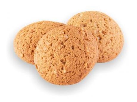 """Печенье """"Овсяное с арахисом"""""""