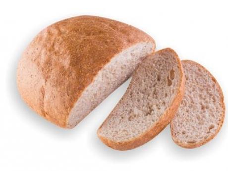 """Хлеб """"Богатырский"""" с отрубями подовый"""