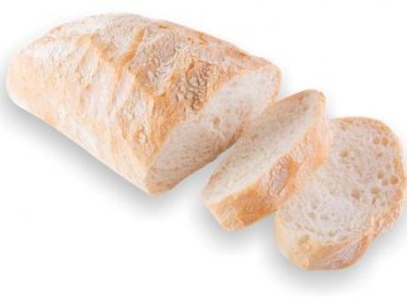"""Хлеб """"Итальянский деревенский """"Чиабатта"""""""