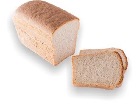 Хлеб из пшеничной муки 1 сорта, формовой