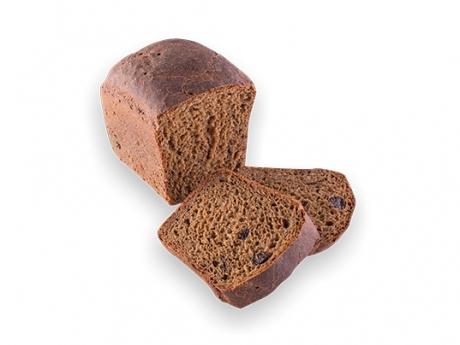 """Хлеб """"Купеческий"""" с черносливом"""