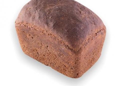 """Хлеб """"Демидовский"""" с изюмом"""