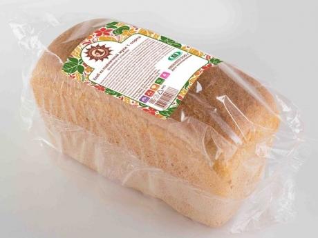 """Хлеб """"Пшеничный"""" формовой"""