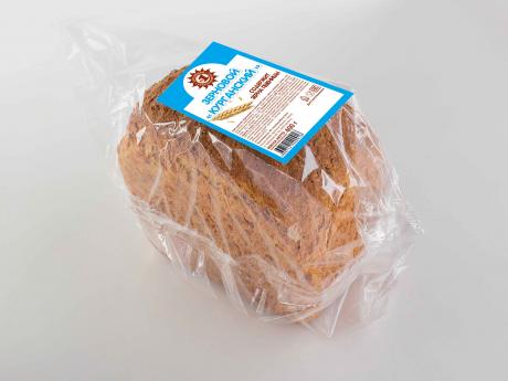 """Хлеб """"Курганский"""" зерновой"""