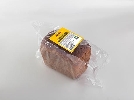 """Хлеб """"Купеческий с черносливом"""""""