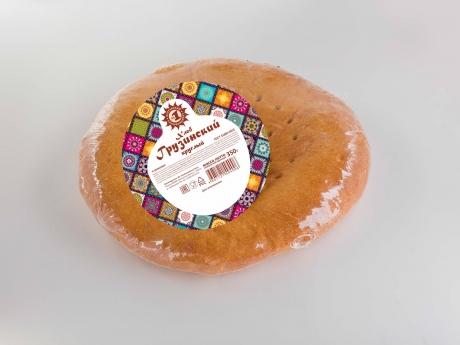 """Хлеб """"Грузинский"""" круглый"""