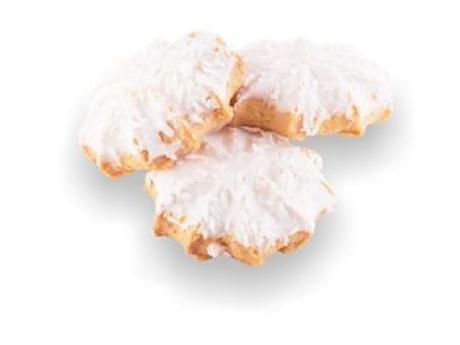 Печенье «Белоснежка»