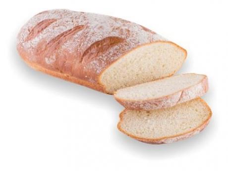 """Хлеб """"Горчичный с надрезами"""""""