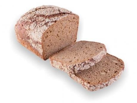 """Хлеб """"Ржаной с семенами тыквы"""""""